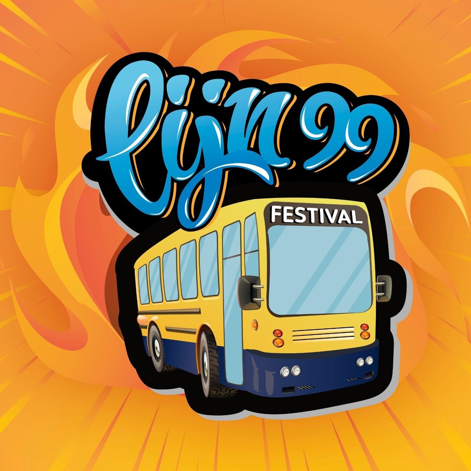 Lijn 99 festival